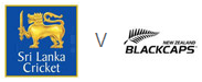 Srilanka vs New Zealand
